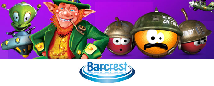 Barcrest games - Play at Ladbrokes casino