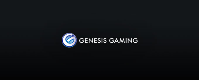 Genesis Gaming review and bonus