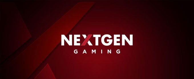 Play NextGen games on Leo Vegas casino