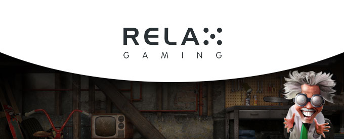 Relax gaming review and bonus