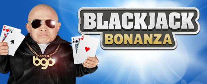 Bgo Blackjack Bonanza - join and win