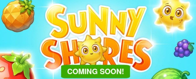 Sunny Shores Slot - Try it Online for Free or Real Money