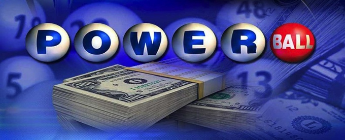 Play PowerBall at Maria Casino - £504 million jackpot
