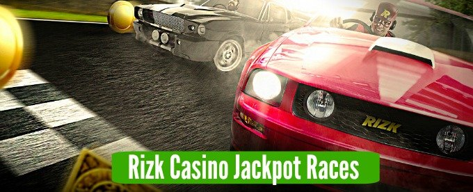 Lucky Mondays At Rizk Online Casino