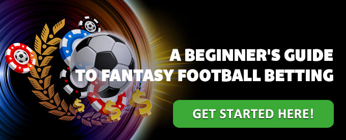 Fantasy Football Betting How To Get Started