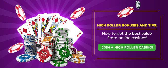 Click to join a high roller casino