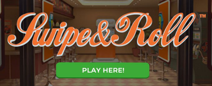 Click to play Swipe and Roll slot