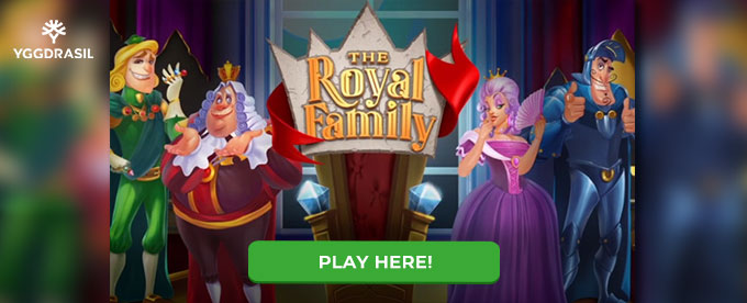 Click to play Royal Family slot
