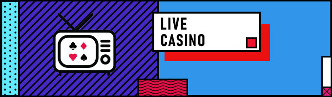 Live Casino Bonus UK