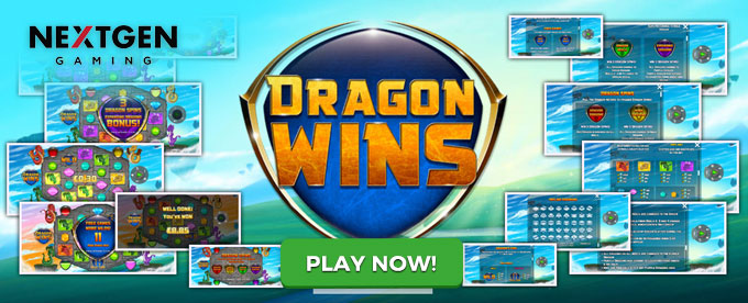 Play Dragon Wins now