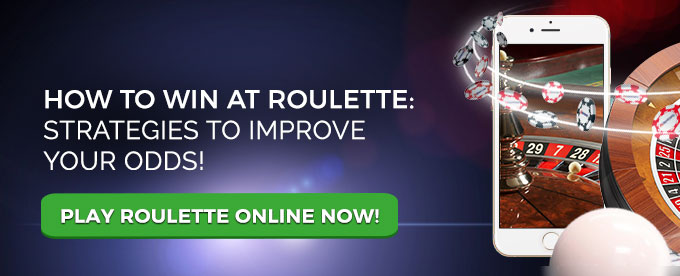 Play Roulette online now!