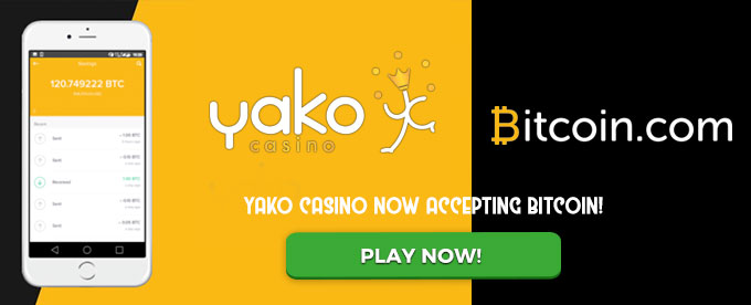 Play with Yako now!