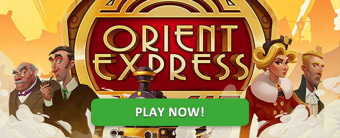 Play Orient Express now!