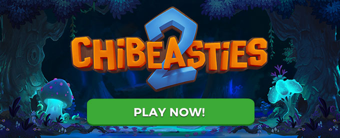 Play Chibeasties 2 slot at LeoVegas casino