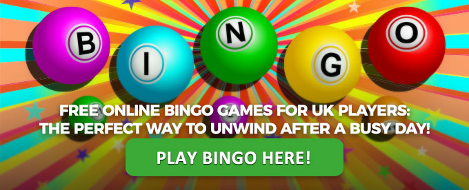 Play Bingo with Unibet casino here!