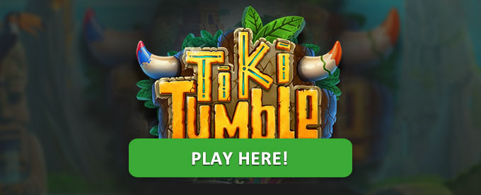 Play Tiki Tumble slot here
