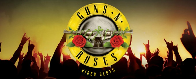 play guns n' roses slot here