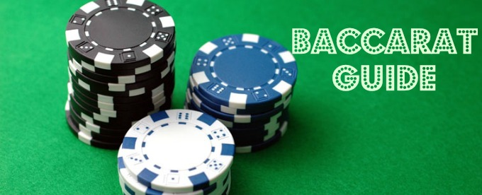 Play Baccarat at LeoVegas casino