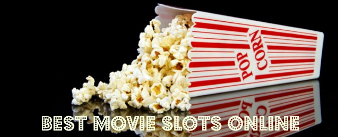 Play the best movie slots online at Casumo casino