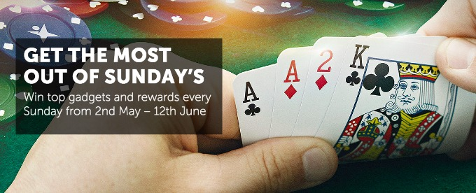 Win Gadgets on Betsafe casino