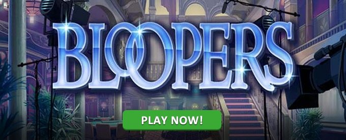 Play Bloopers slot at LeoVegas casino