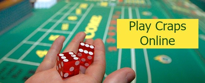 Play Craps at Casumo casino