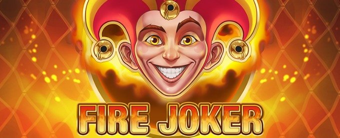 Play Fire Joker on Mr Smith Casino