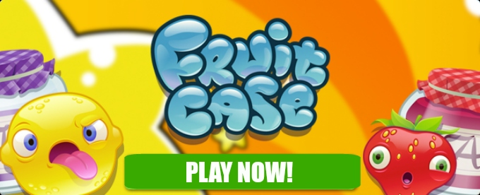 Play Fruit Case slot at Casumo casino