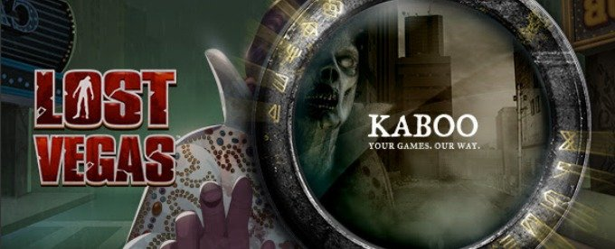 Kaboo promo weeks is on - get 50 Spins and try new games