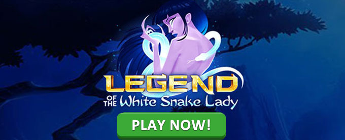 Play Legend of the White Snake Lady at Betsafe casino