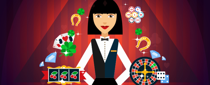 Play Live Casino online on Betsafe