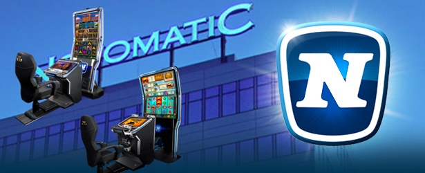Novomatic Game Developer Review