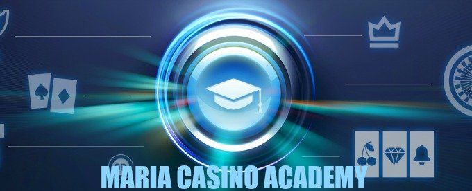 Become a Casino Pro with Maria Casino Academy