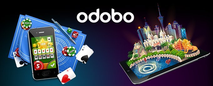 Play Odobo games on Leo Vegas casino