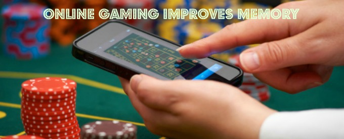 Online Gaming improves memory, play now at Casumo casino