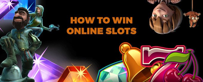 How to win online slots