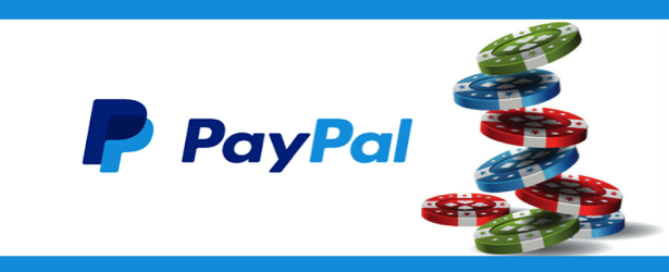 Deposit with PayPal on Ladbrokes casino