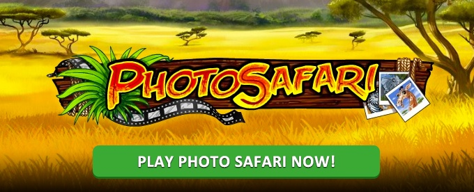 Play Photo Safari slot on InstaCasino