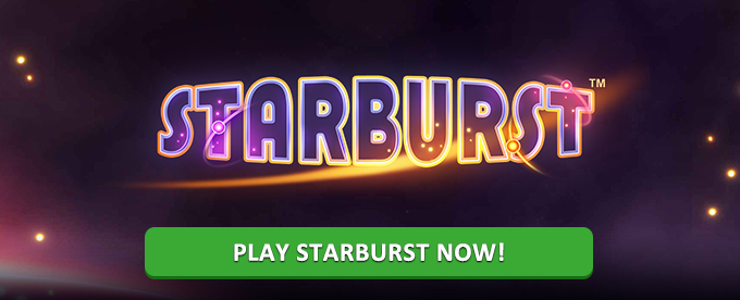 Play Starburst on Leo Vegas casino