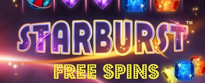 Get 200 Free Spins on Starburst from Dunder casino