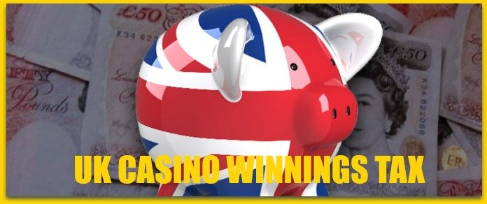 Tax-free UK casinos