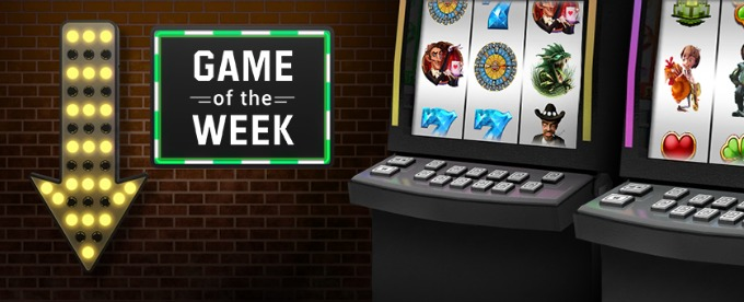 Play Game of the Week at Unibet and get 100 Free Spins