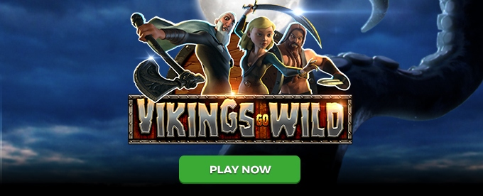 Spiele Vikings Go Wild - Video Slots Online