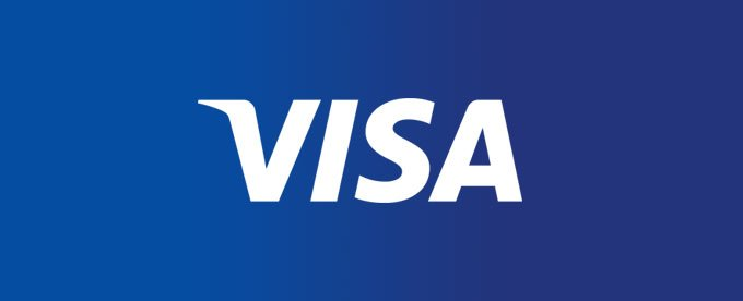 Pay with Visa card at Casumo casino