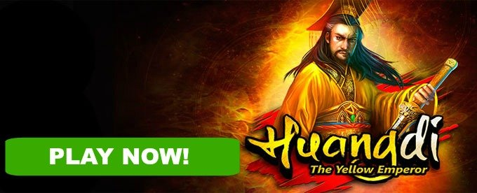 Play Huangdi - The Yellow Emperor slot at Casumo casino