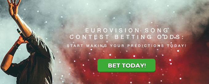 Eurovision 2018 Betting Odds