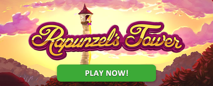 Play Rapunzel's Tower slot now