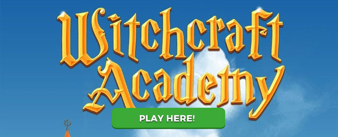Play Witchcraft Academy (coming soon)