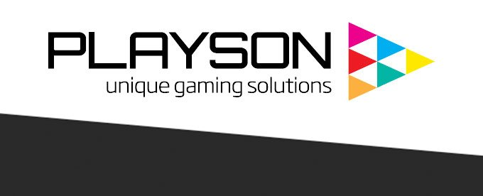 Try Playson games at Videoslots casino