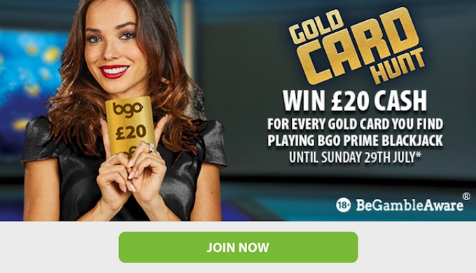 Click to join bgo casino